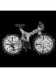 Dual Suspension Mountain Bike