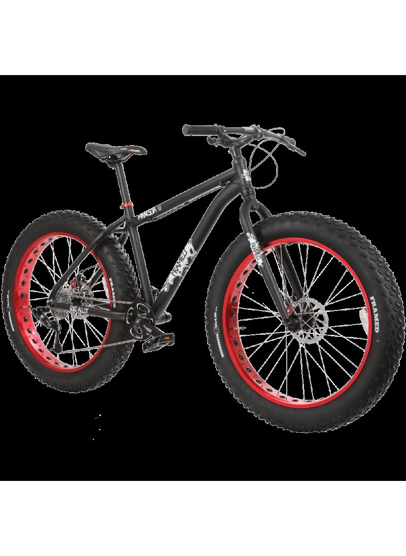1.0 Fat Bike