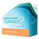 Purevision2 for Astigmatism Contact Lenses