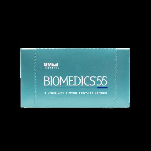 Biomedics-55 Ultraflex-55