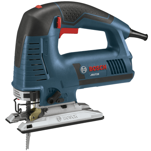Top-Handle Jig Saw With L-BOXX