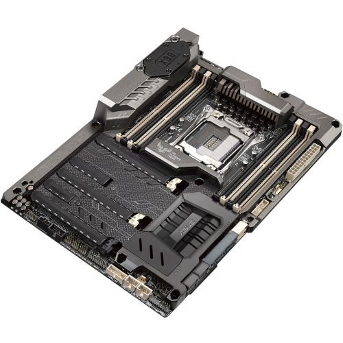 Asus Sabertooth X99 ATX DDR4 3000