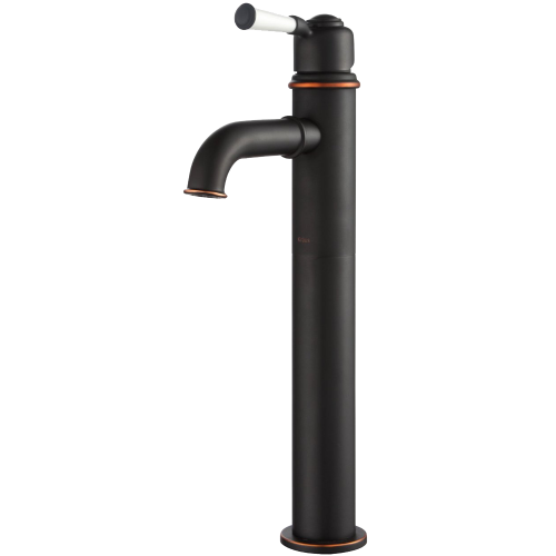Bathroom Faucet Oil Rubbed Bronze