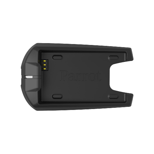 Battery Charger with USB Cable and 550mAh Lithium Polymer Battery