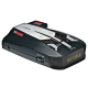 Radar/Laser Detector with DigiView Data Display