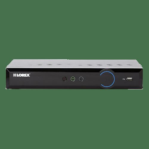 4-Channel Stratus 960H DVR