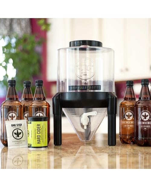 Hard Cider Kit Plus
