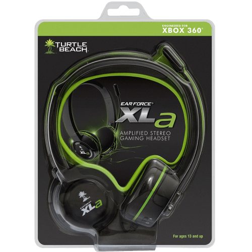 Turtle Beach Ear Force XLa Gaming Headset - Xbox 360