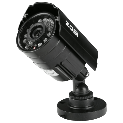 24 IR-LEDs CCTV Camera Home Security Day-Night Waterproof Camera