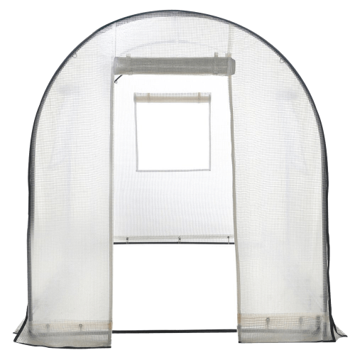 Garden Portable Outdoor Tent with Windows