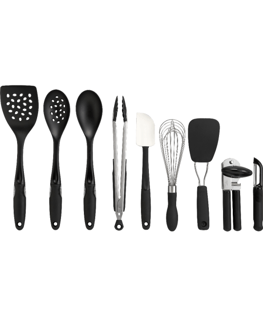 Holder-with-Tools-Set
