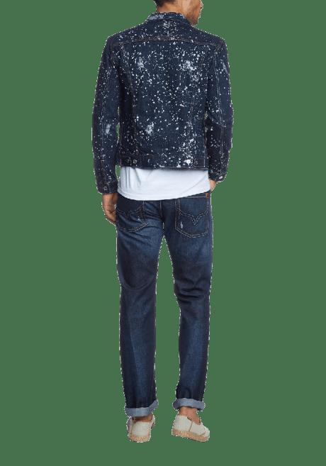 Levi's Men's Slim Trucker Jacket