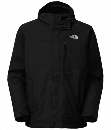 The North Face Atlas...