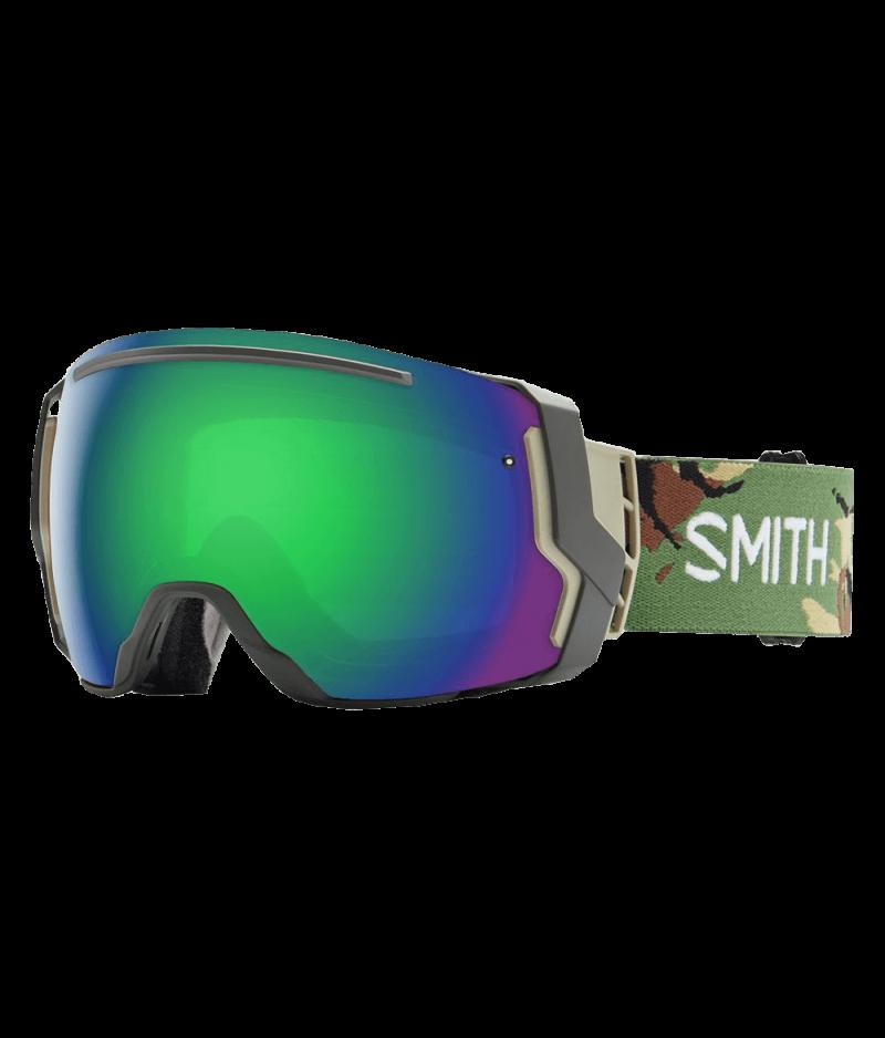 Goggles with Bonus Lens