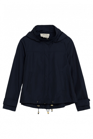 Zara WATER REPELLENT JACKET
