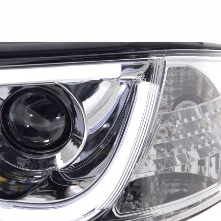 Daylight Headlight Set Audi...