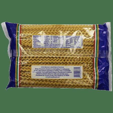 Ferara-Pasta Long Fusilli
