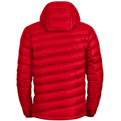 Cold Forge Hoody