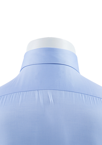 Jort Blue Plain
