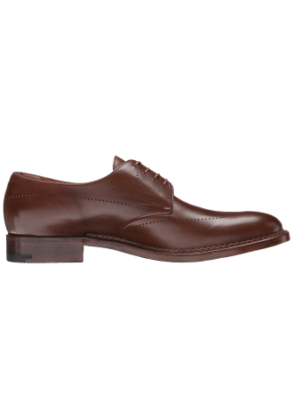 Amedeo Testoni Delave Calf Derby