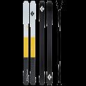 Helio Carbon Ski