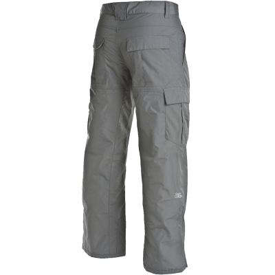 Arctix Men's Mountain Snowboard Shell Cargo Pants