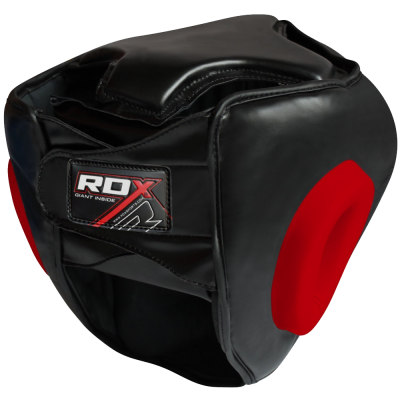 Boxing Protector Headgear...