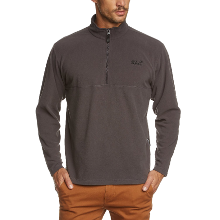 Men's Gecko Fleece Pullover