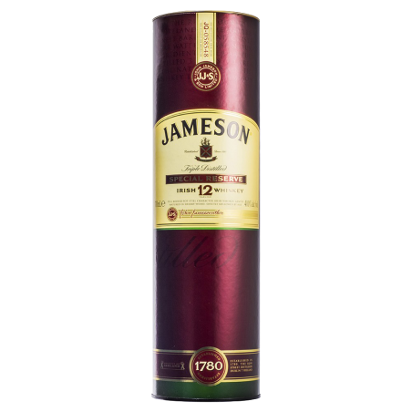 12 Year Old Special Reserve 700mL