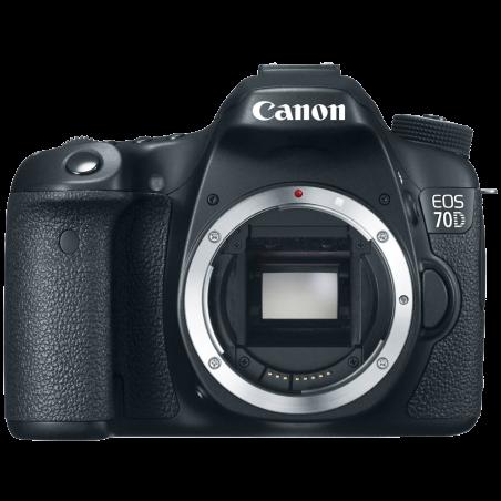 Canon EOS 70D Digital SLR Camera