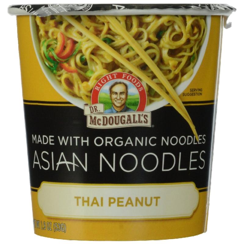 Thai Peanut Noodle