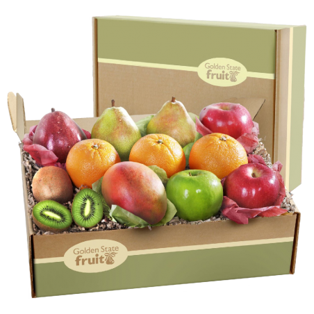 California Fruit Gift Box