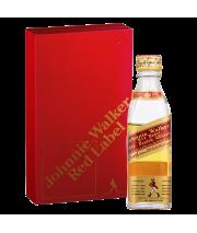 Johnnie Walker Red Label...