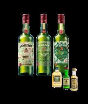 Irish Whiskey Gift Pack