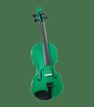 Cremona SV-130 Premier Novice Violin Outfit Full Size