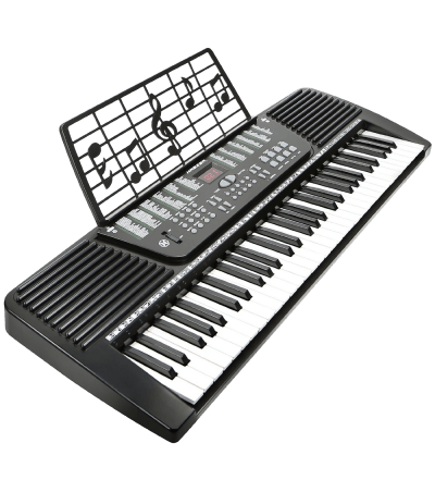 Hamzer 61 Key Electronic Music Piano Keyboard