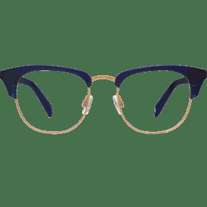 Addie Eyeglasses in Lapis...