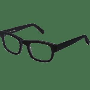 Huxley Eyeglasses in Jet...