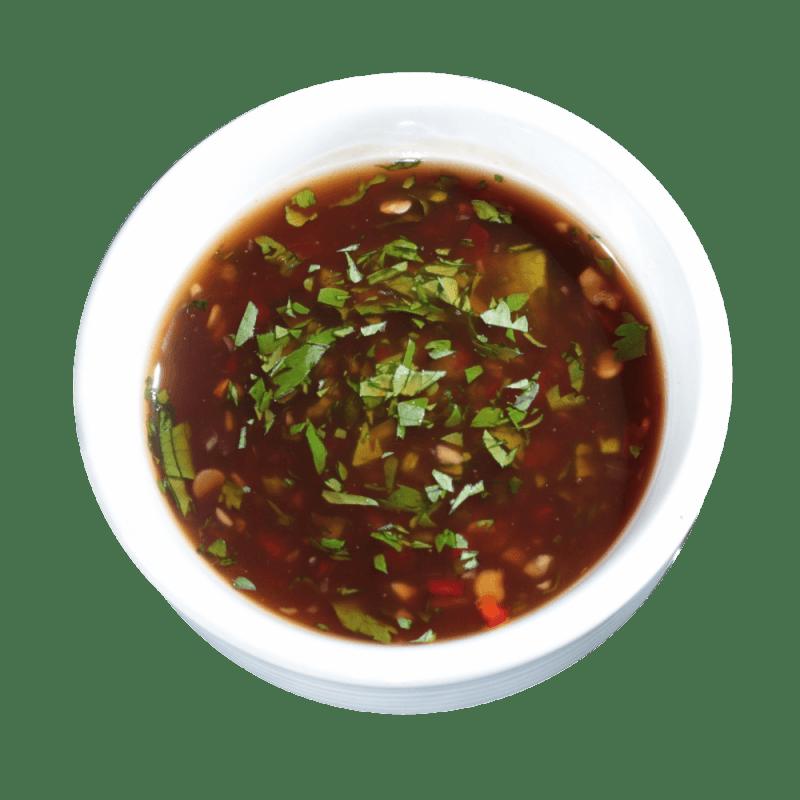 Gari Hachimitsu Sauce
