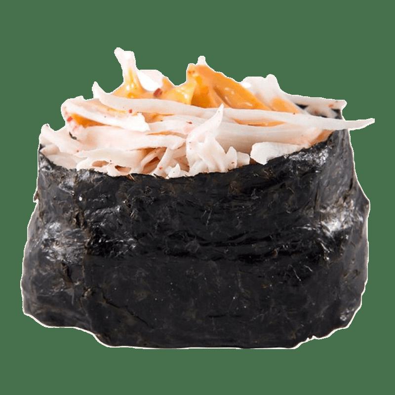 Sushi Krab