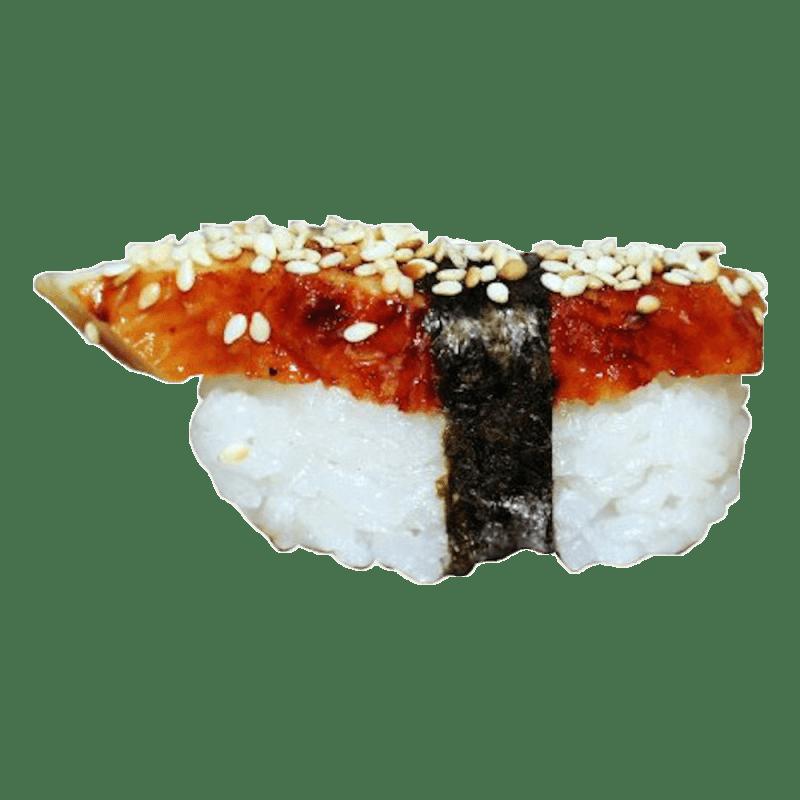 Sushi Conger