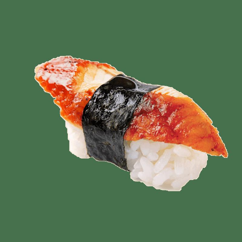 Sushi Coger