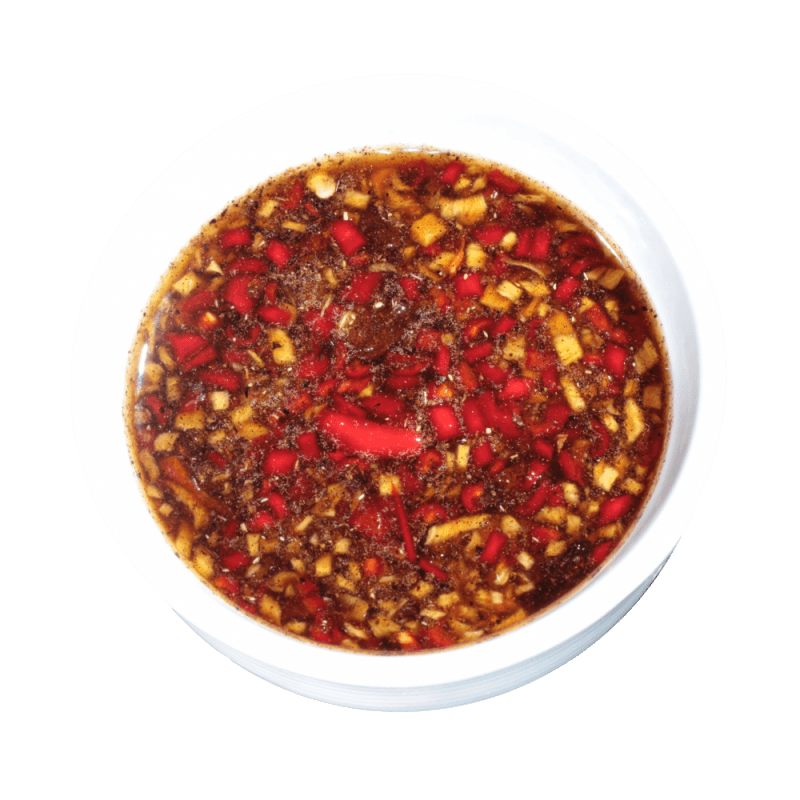 Sweet & Sour Chile Sauce