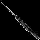 Kershaw 1660CKT Ken Onion Black Leek Folding Knife with SpeedSafe