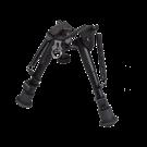 6- to 9- Adjustable Spring Return Sniper Hunting Rifle Bipod Sling Swivel Mount
