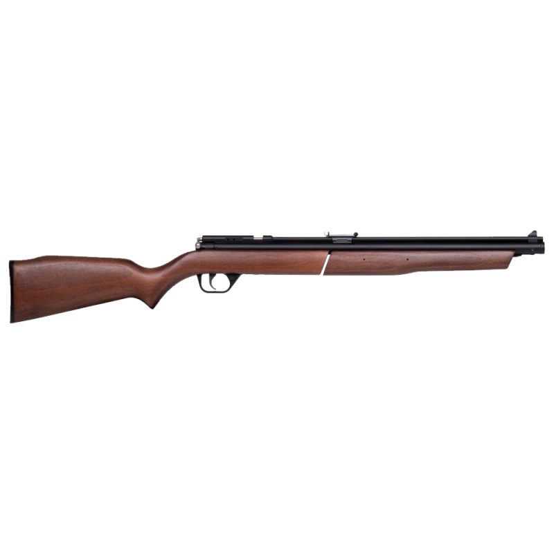 Benjamin 392 Bolt Action Variable Pump Air Rifle