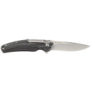 Columbia River Knife and Tool K415KXP Ken Onion Ripple-Aluminum Razor Edge Knife
