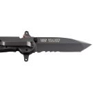 Columbia River Knife and Tool's M16-14SFG Special Forces Folding Knife with Veff Serrated Blade