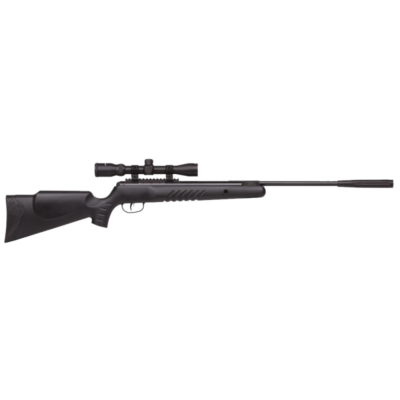 Crosman Nitro Venom Dusk Break Barrel Air Rifle