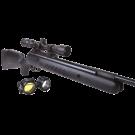 Crosman Nitro Venom Dusk Break Barrel Air Rifle